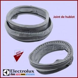Joint de hublot Electrolux 1323230001 CYB-123655