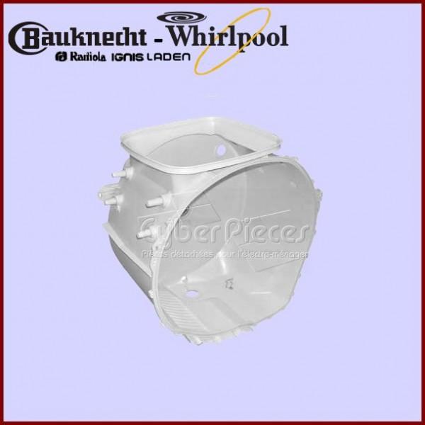 Cuve Whirlpool 480111104402