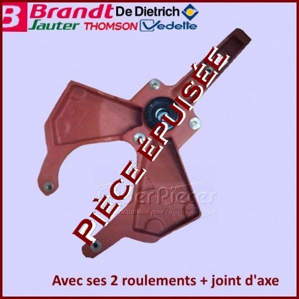 Croisillon Palier Brandt 55X5659 *** Pièce épuisée ***