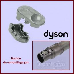 Bouton de verrouillage gris Dyson 91152303 CYB-191227