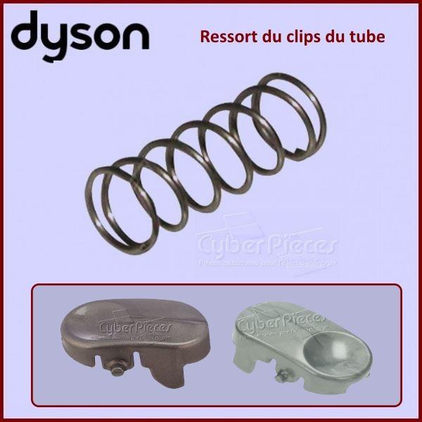 Ressort du clips du tube 90019921 Dyson