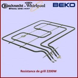 Resistance de grill 2200W...