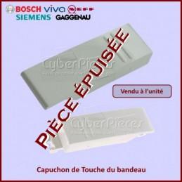 Touche du bandeau Bosch...