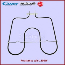 Resistance sole 1300W Candy...