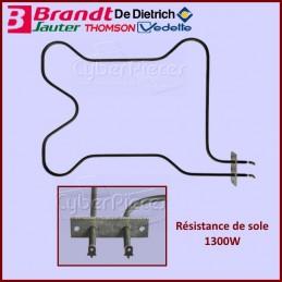 Résistance de sole 1300w Brandt CA50042A9 CYB-033114