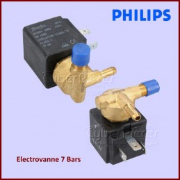 Electrovanne 7 Bars Philips...