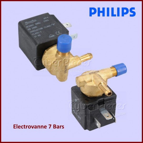 Electrovanne 7 Bars Philips 423901013832