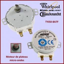 Moteur TYJ50-8A7F Whirlpool 481236158449 - 481236158419 CYB-081368