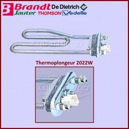 Thermoplongeur 2022W Brandt...