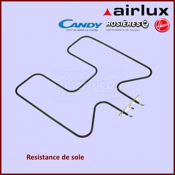 Résistance de sole 1300W AIRLUX Z09X803