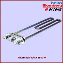 Thermoplongeur 1900W - Longueur 280mm CYB-272421