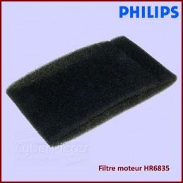Filtre moteur HR6835...