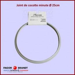 Joint de cocotte minute Ufesa Silit M18804555 - Ø25cm CYB-374538