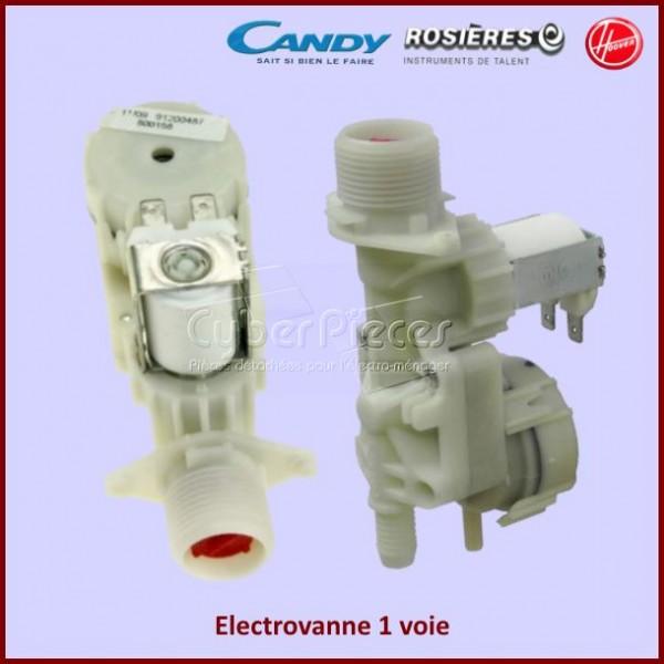 Electrovanne 1 voie Candy 91200487