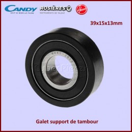 Galet support de tambour Candy 40004307 CYB-158084