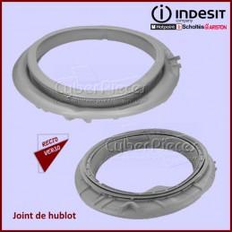 Manchette De Hublot Indesit C00279658 CYB-066716
