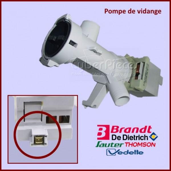 Pompe de vidange Brandt L71B014I1