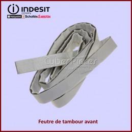 Feutre de tambour Avant 16mm Indesit C00276750 CYB-003315