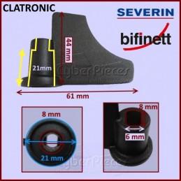 Bras Pétrisseur CLATRONIC 625941 GA-036481