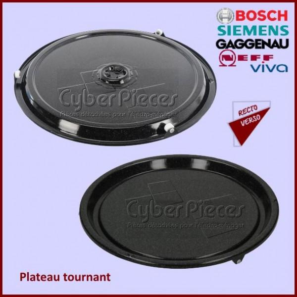 Plateau Tournant Bosch 00641463