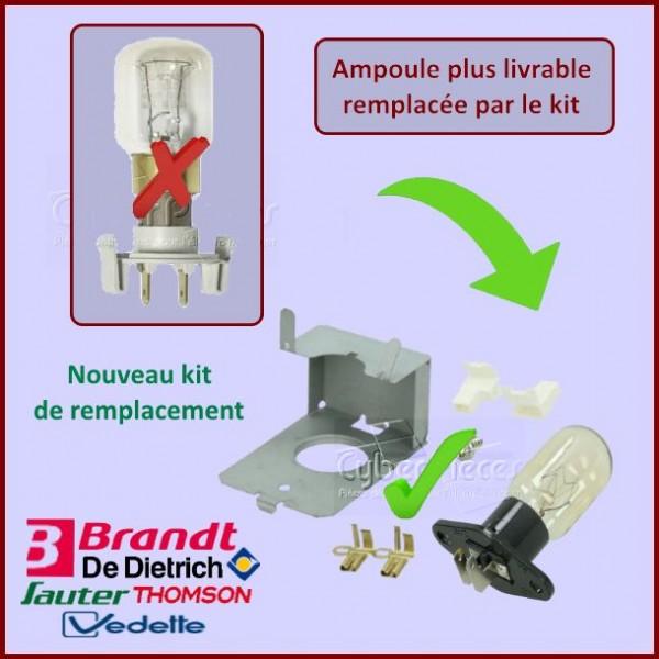 Kit lampe Brandt AS0068344