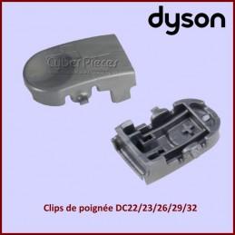 Clips de Fixation poignée Dyson 91320202 CYB-020268