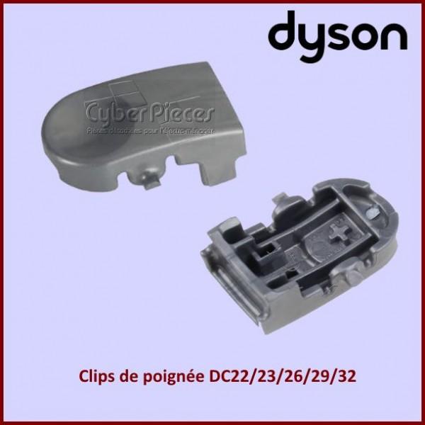 Clips de Fixation poignée Dyson 91320202