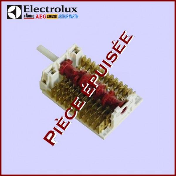 Commutateur Electrolux 3303255008***Piece epuisee***