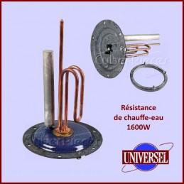 Résistance de chauffe eau 1600W CYB-045049