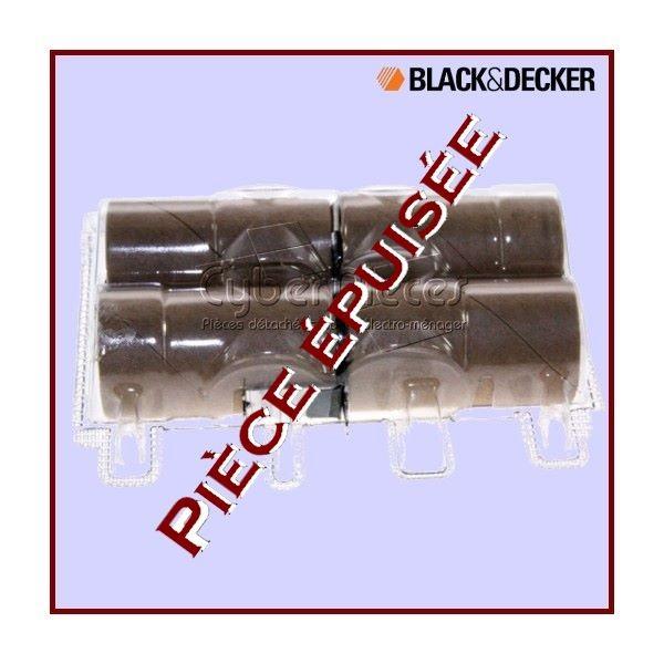 Batterie Black & Decker V4810 *** Pièce épuisée ***