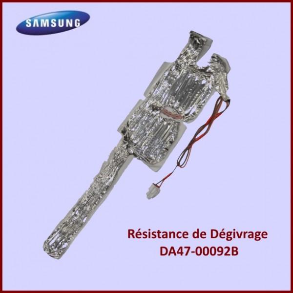 Résistance De Dégivrage Samsung DA47-00092B