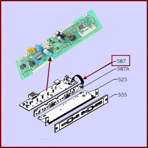 Carte Electronique Electrolux 2425006018