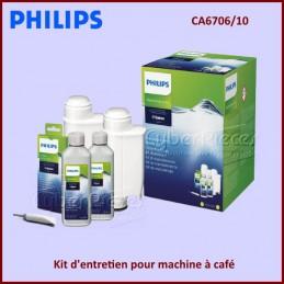 Kit d'entretien cafetiere Philips CA6706-10 CYB-062923