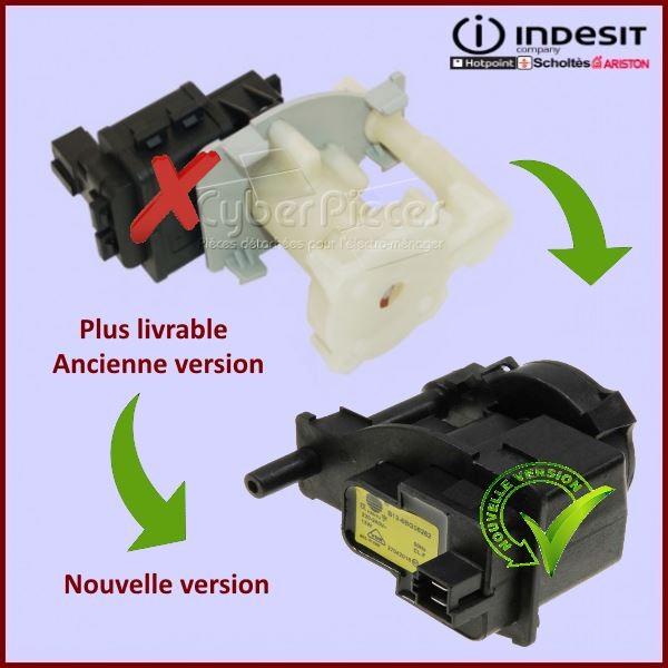 Pompe de relevage Indesit C00306876