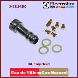 Kit Injecteur Gaz Naturel...
