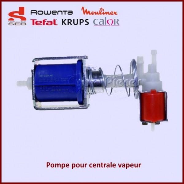 Centrale vapeur CALOR MOULINEX Pompe CEME E50301