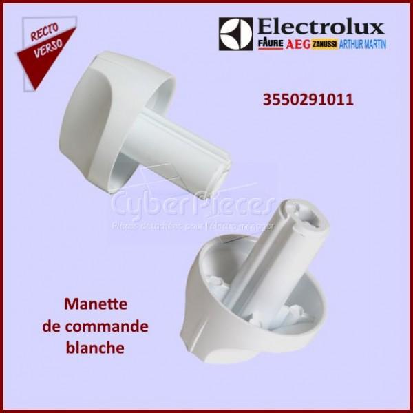 Manette blanche Electrolux 3550291011