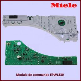 Carte de commande EPWL330 Miele 7278452 CYB-399067