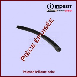 Poignee Noire Indesit...