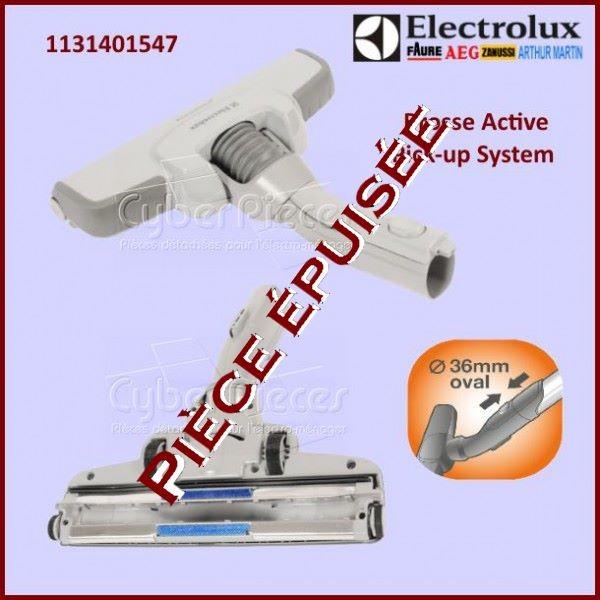 Brosse Active Pick-up System Electrolux 1131401547 *** Pièce épuisée ***