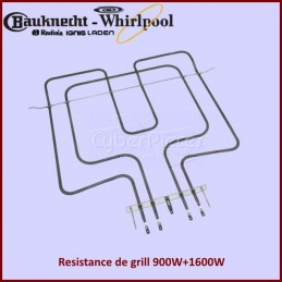 Resistance de grill 2500W...