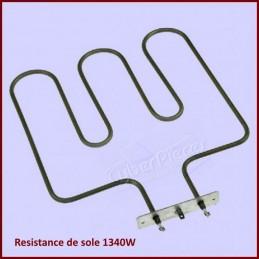Résistance de sole 1340W CYB-016285