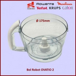 Bol de robot OVATIO 2 Moulinex MS-5966313 CYB-399944
