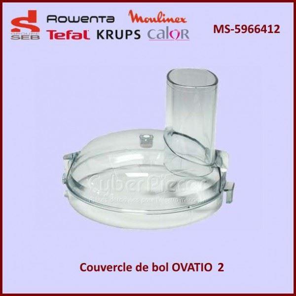 Couvercle de bol Ovatio 2 Moulinex MS-5966412
