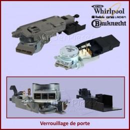 Verrouillage de porte Whirlpool 481241758411 CYB-190152