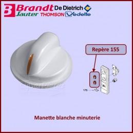 Bouton minuterie Brandt...