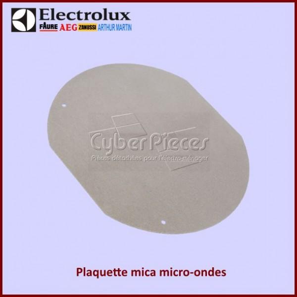 Plaquette mica Electrolux 3155596004