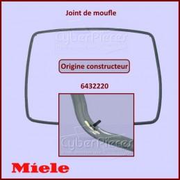 Joint de moufle Miele 6432220 - Version Origine CYB-033763