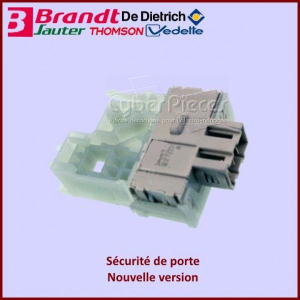 Sécurité de porte Brandt 55X3548