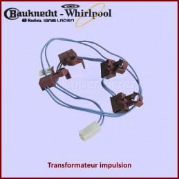 Transformateur impulsion...